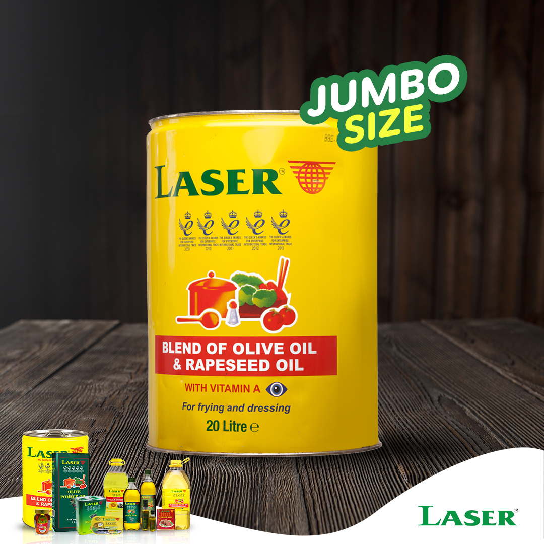 LaserJumbo